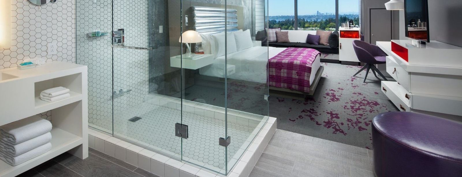 Fabulous Room | W Bellevue